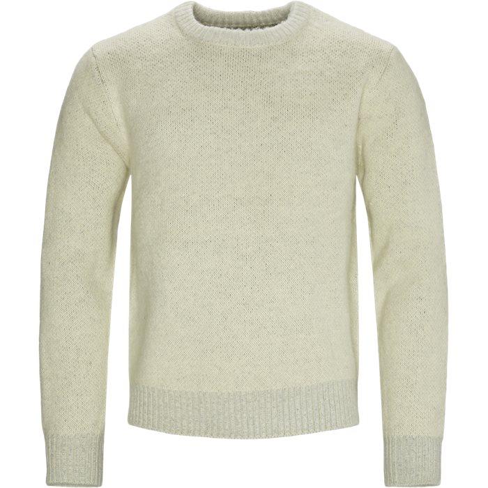 Knitwear - White